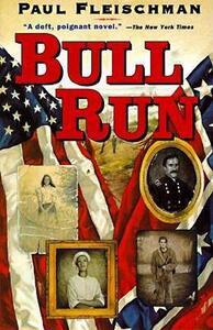 Bull Run - Paul Fleischman - cover