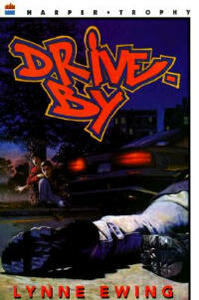 Drive-by - Lynne Ewing - cover