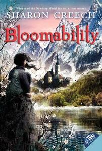 Bloomability - Sharon Creech - cover