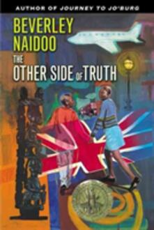The Other Side of Truth - Beverley Naidoo - cover