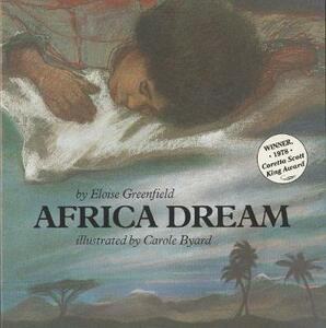 Africa Dream - Eloise Greenfield - cover