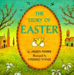 Story of Easter - Aileen Fisher - cover