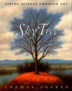 Sky Tree - Thomas Locker - cover