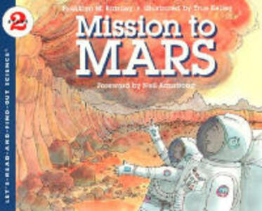 Mission to Mars - cover