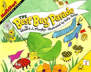 The Best Bug Parade - Stuart J. Murphy - cover
