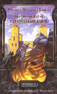Chronicles of Chrestomanci, Volume 2: The Magicians of Caprona/Witch Week - Diana Wynne Jones - cover