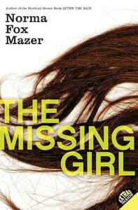 The Missing Girl - Norma Fox Mazer - cover