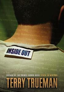 Inside Out - Terry Trueman - cover