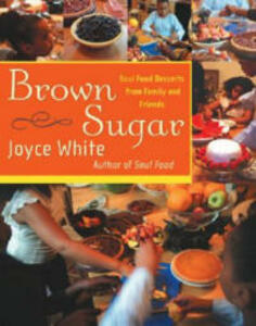 Brown Sugar - Joyce White - cover