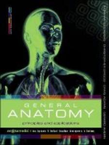 General Anatomy - Norman Eizenberg,Christopher Briggs,Craig Adams - cover