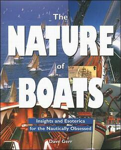 The Nature of Boats - Dave Gerr - cover