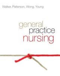 General Practice Nursing - Walker Young,Lynne Walker,Doris L. Young - cover