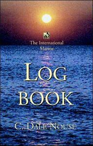 The International Marine Log Book - C. D. Nouse - cover