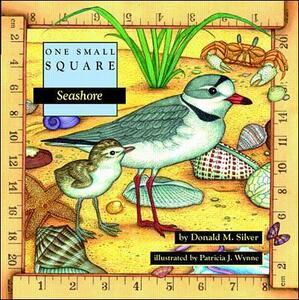 Seashore - Donald M. Silver,Patricia J. Wynne - cover