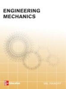 Engineering Mechanics - Val Ivanoff - cover