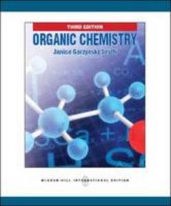 Libro Organic chemistry Janice G. Smith