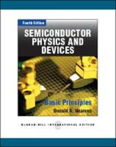 Libro Semiconductor physics and devices Donal A. Neamen