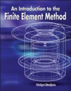 An Introduction to the Finite Element Method - Wahyu Kuntjoro - cover