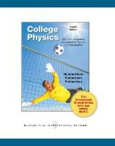College physics - Alan Giambattista,Betty McCarthy Richardson,Robert C. Richardson - copertina