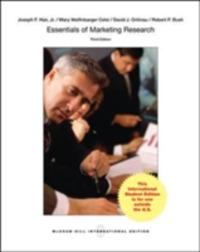 Essentials of marketing research - - wuz.it