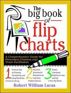 The Big Book of Flip Charts - Robert Lucas - cover