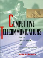 Competitive Telecommunications