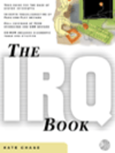 Ebook in inglese The IRQ Book Chase, Kate
