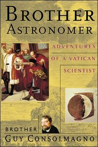 Ebook in inglese Brother Astronomer Consolmagno, Guy