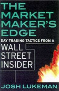 Ebook in inglese Market Makers Edge Lukema, ukeman