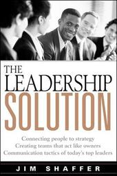 The Leadership Solution