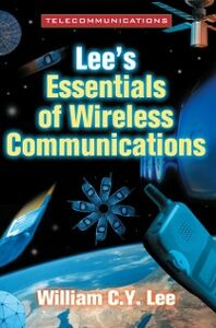 Ebook in inglese Lee's Essentials of Wirelesss Communications Lee, William