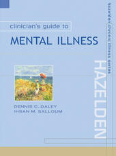 Clinician's Guide to Mental Illness