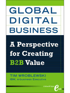 Ebook in inglese Global Digital Business Wroblewski, Tim