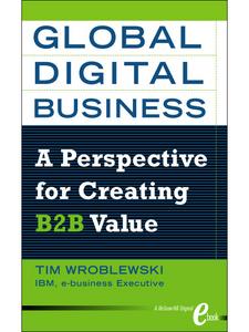 Ebook in inglese Global Digital Business Wroblewski, Tim