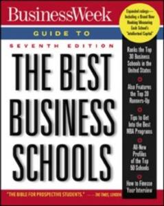 Ebook in inglese Business Week Guide To The Best Business Schools, Seventh Edition Merritt, Jennifer