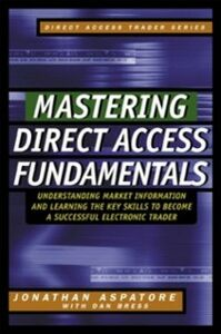 Ebook in inglese Mastering Direct Access Fundamentals Aspatore, Jonathan