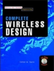 Ebook in inglese Complete Wireless Design Sayre, Cotter