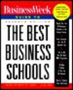 Foto Cover di BusinessWeek Guide to the Best Business Schools, Ebook inglese di BusinessWeek, edito da McGraw-Hill