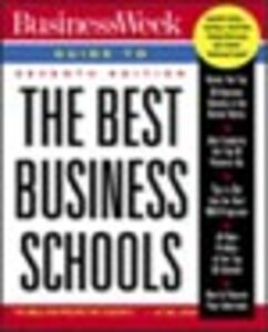 Ebook in inglese BusinessWeek Guide to the Top Non-U. S. Business Schools BusinessWeek