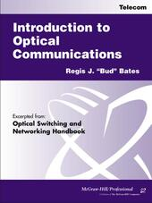 Introduction to Optical Communications
