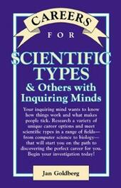 Scientific Types & Others with Inquiring Minds