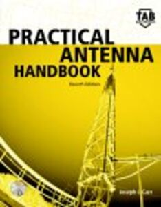 Ebook in inglese Practical Antenna Handbook Carr, Joseph L.