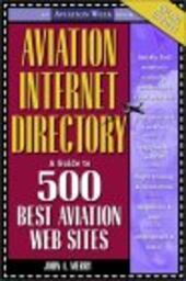 Aviation Internet Directory