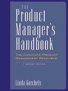 Ebook in inglese The Product Manager's Handbook Gorchels, Linda