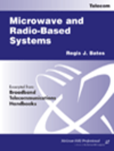 Ebook in inglese Microwave and Radio-Based Systems Bates, Regis J.