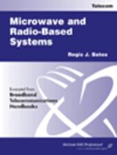 Microwave and Radio-Based Systems