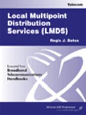 Local Multipoint Distribution Services (LMDS)