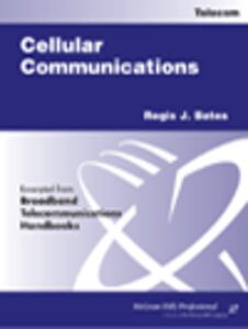 Ebook in inglese Cellular Communications Bates, Regis J.