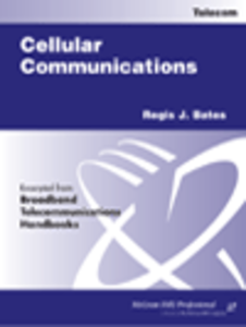 Ebook in inglese Cellular Communications Bates, Regis J.