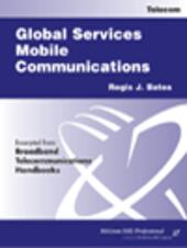 Global Services Mobile Communications
